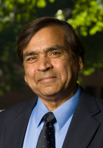 Professor Dhanesh Chandra, University of Nevada, Reno, USA