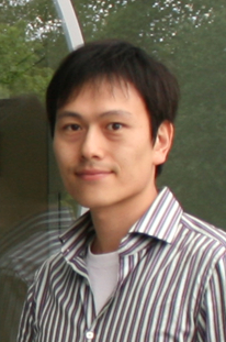 Hyunchul Oh, Max Planck Institute for Intelligent Systems, Stuttgart, Germany