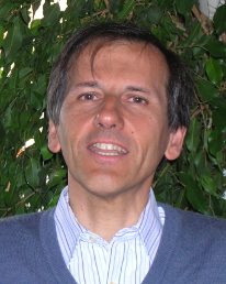 Professor Marcello Baricco, University of Turin, Italy
